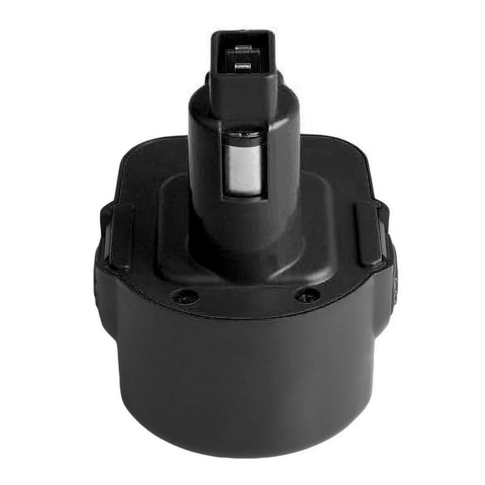 12V, NICD, 1300mAh 2-Pack DeWalt DE9074 Battery