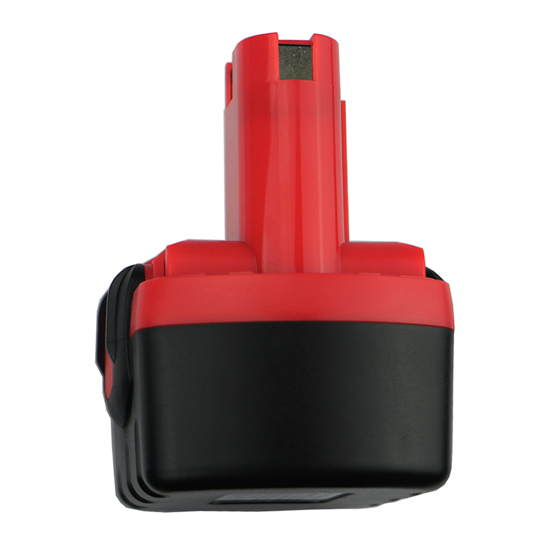 1661 15614 TOOL BATTERY 1500mAh 14.4V black // red for Bosch 13614 13614-2G