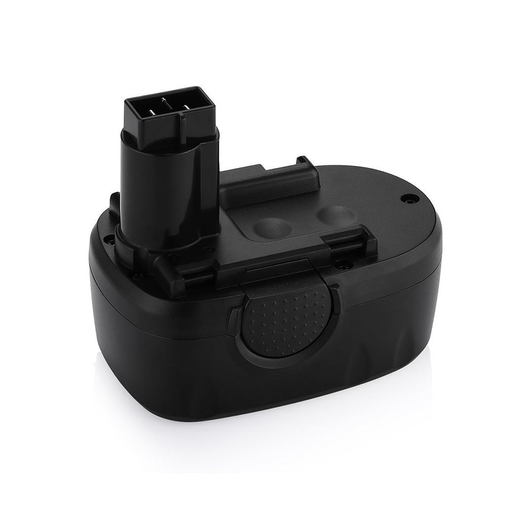 Ni Cd 18v 1500mah Rechargeable Battery For Worx Wa3127