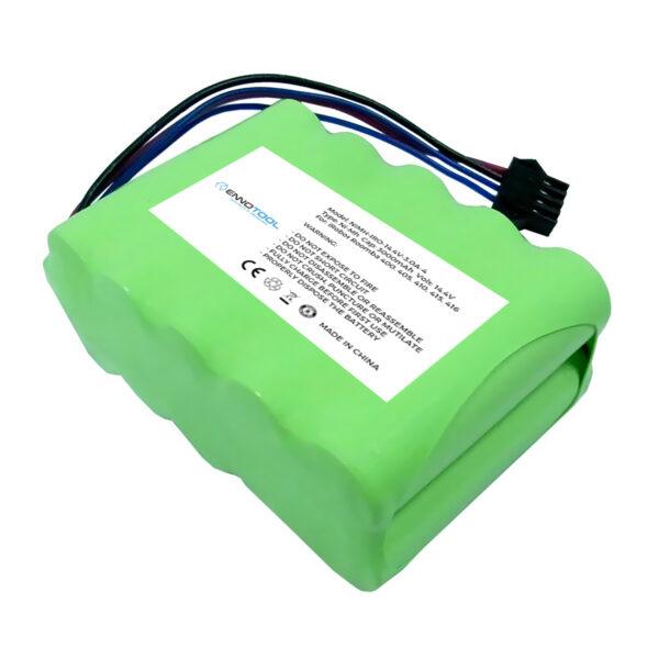 Ni-MH 12.0V 1500mAh Battery for Ecovacs Deebot CR110, CR112, CEN30, TCR03, ACR100