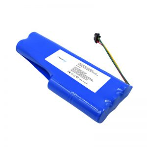 Ni-MH 14.4V 1500mAh Battery for Ecovacs Deebot D520