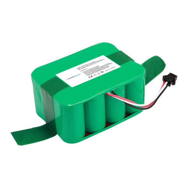 NI-MH 14.4V 1500mAh Battery for Xrobot KV8 510B, KV8 S350