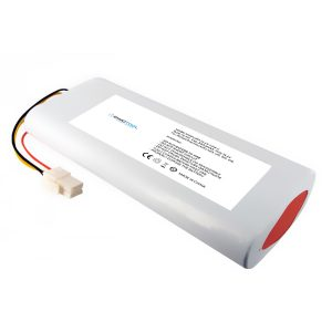 Ni-MH 14.4V 2600mAh Battery for Samsung Hauzen VC-RE70V, VC-RE72V, DG96-0083C