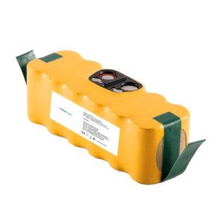 Ni-MH 14.4V 3000mAh Battery for iRobot Roomba 500, 550, 560, 570, 610, 780