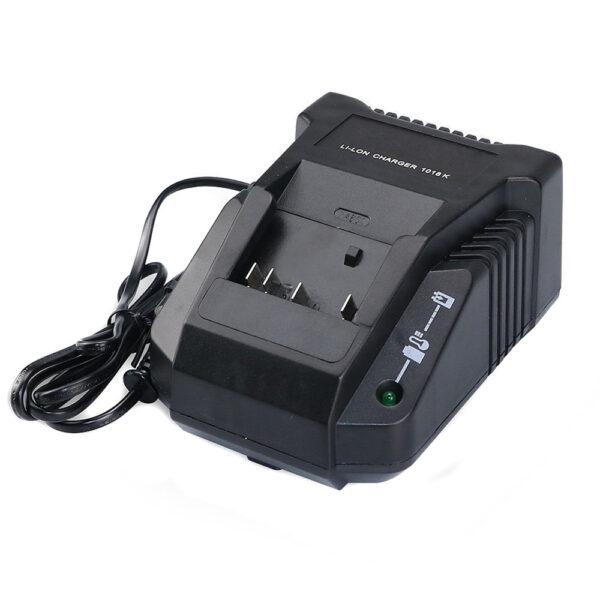 Battery Charger for Bosch 18V Li-ion Battery Packs