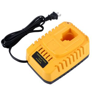 Battery Charger for DeWalt 7.2V-18V Ni-CD Ni-MH Battery Packs