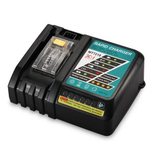 Battery Charger for Makita 14.4V-18V Li-ion Batterty Packs