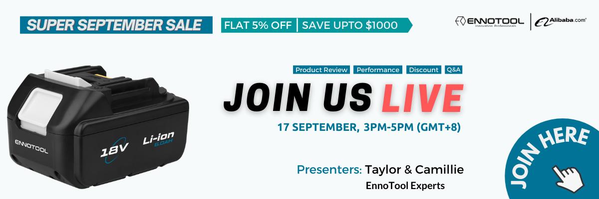 EnnoTool Broadcast